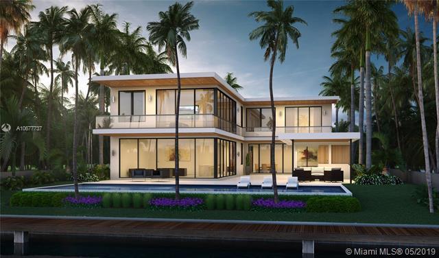 1433 W 22nd St, Miami Beach, FL 33140 (MLS #A10677737) :: Green Realty Properties