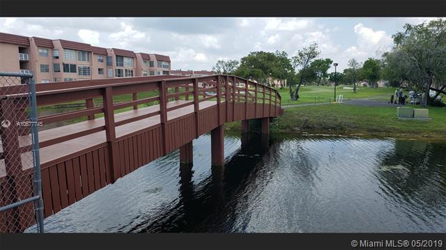9761 Sunrise Lakes Blvd #303, Sunrise, FL 33322 (MLS #A10677745) :: The Maria Murdock Group
