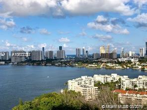 16385 Biscayne Blvd #2519, North Miami Beach, FL 33160 (MLS #A10677747) :: Castelli Real Estate Services