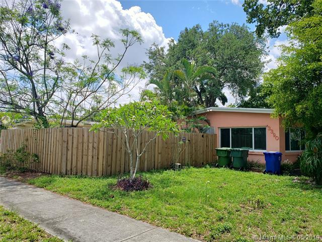 3390 SW 20th St, Fort Lauderdale, FL 33312 (MLS #A10677803) :: RE/MAX Presidential Real Estate Group