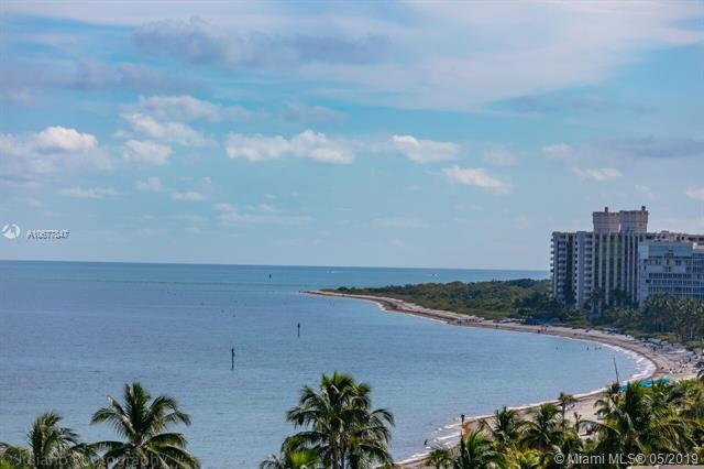 200 Ocean Lane Dr #904, Key Biscayne, FL 33149 (MLS #A10677847) :: The Paiz Group