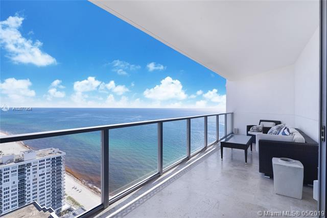 3101 S Ocean Dr #3107, Hollywood, FL 33019 (MLS #A10677904) :: Green Realty Properties