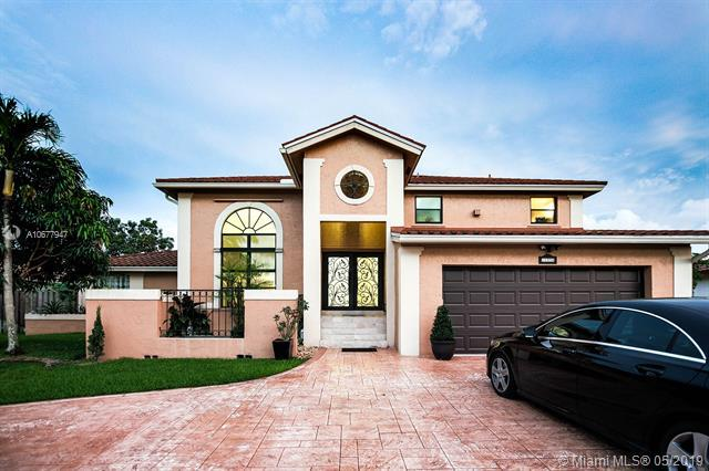 15050 E Falcons Lea Dr, Davie, FL 33331 (MLS #A10677947) :: RE/MAX Presidential Real Estate Group
