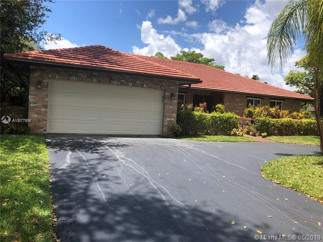 1888 NW 113th Way, Coral Springs, FL 33071 (MLS #A10677956) :: RE/MAX Presidential Real Estate Group