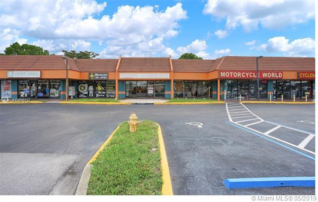 8230 W State Road 84, Davie, FL 33324 (MLS #A10678127) :: Green Realty Properties