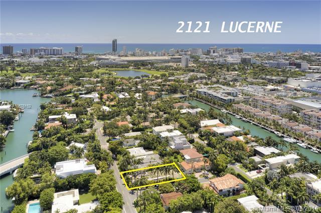 2121 Lucerne Ave, Miami Beach, FL 33140 (MLS #A10678132) :: Lucido Global