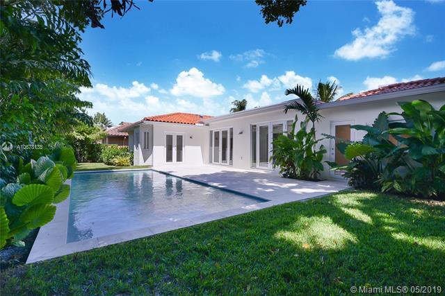 4460 N Jefferson Ave, Miami Beach, FL 33140 (MLS #A10678133) :: The Paiz Group