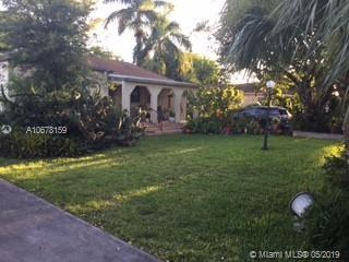 286 N.Biscayne, Miami, FL 33169 (MLS #A10678159) :: Green Realty Properties