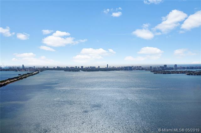 650 NE 32 St Ph 5001, Miami, FL 33137 (MLS #A10678160) :: Grove Properties