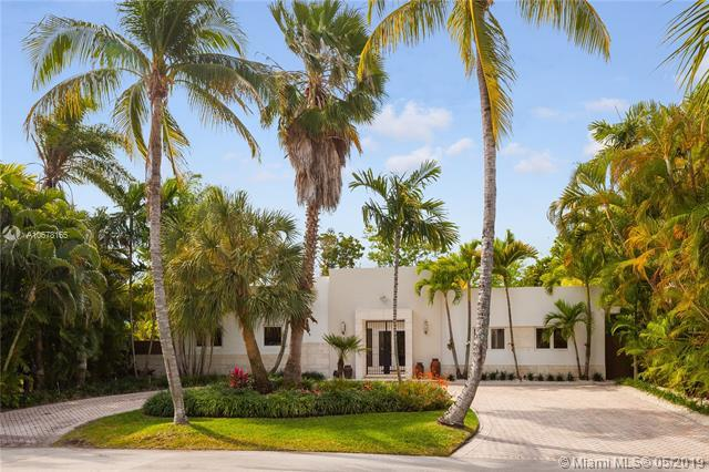 397 Harbor Ct, Key Biscayne, FL 33149 (MLS #A10678165) :: Lucido Global