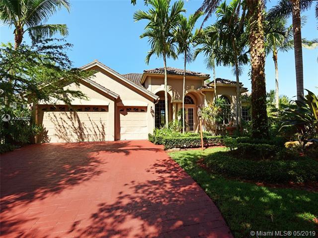 6460 Spartina Circle, Jupiter, FL 33458 (MLS #A10678232) :: Green Realty Properties