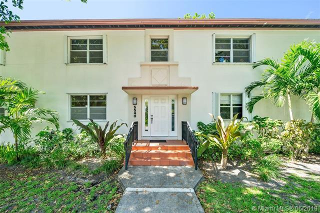 5540 SW 78th St 32C, Miami, FL 33143 (MLS #A10678263) :: The Adrian Foley Group