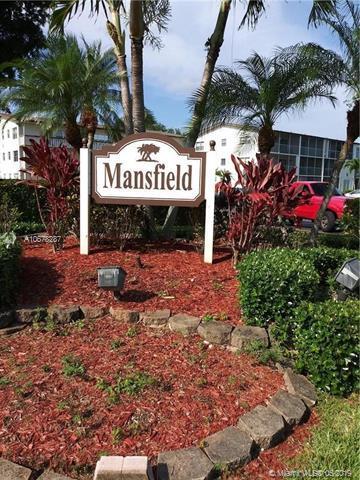 400 Mansfield J #400, Boca Raton, FL 33434 (MLS #A10678287) :: Green Realty Properties