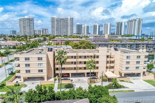 3527 NE 168th St #306, North Miami Beach, FL 33160 (MLS #A10678311) :: Lucido Global