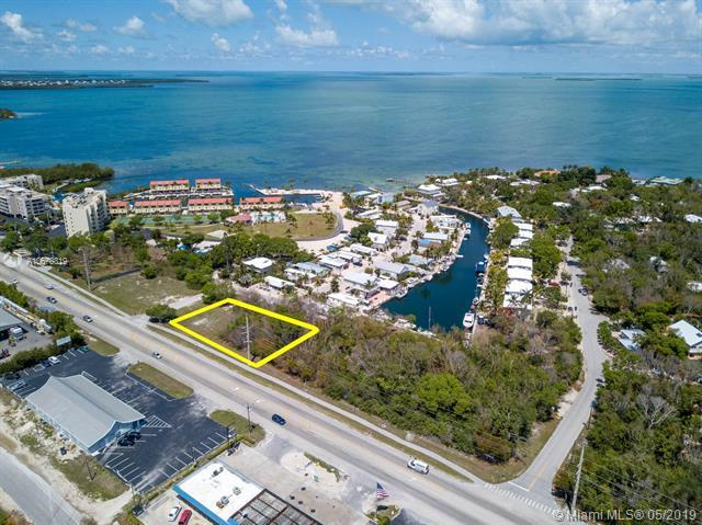MM 88.62 Overseas Hwy & Village St, Other City - Keys/Islands/Caribbean, FL 33070 (MLS #A10678319) :: Green Realty Properties