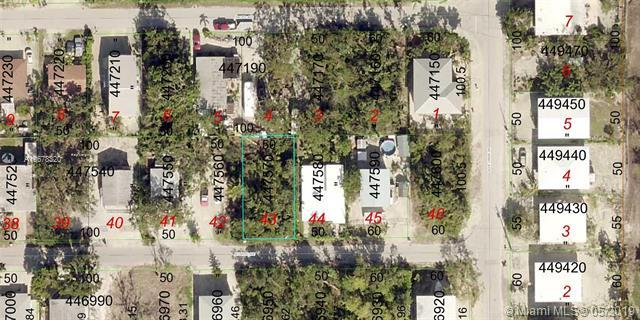 2 Atlantic, Other City - Keys/Islands/Caribbean, FL 33070 (MLS #A10678320) :: Green Realty Properties