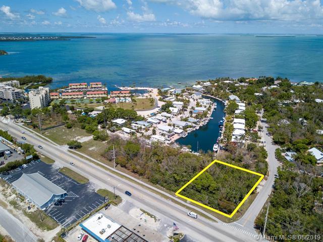 MM 88.64 Overseas Hiwy & Monroe Dr, Other City - Keys/Islands/Caribbean, FL 33070 (MLS #A10678332) :: Green Realty Properties