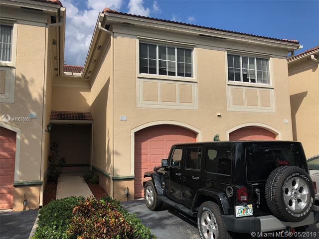 2486 Centergate Dr #204, Miramar, FL 33025 (MLS #A10678363) :: RE/MAX Presidential Real Estate Group