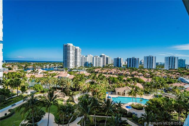 21055 Yacht Club Dr #1201, Aventura, FL 33180 (MLS #A10678372) :: RE/MAX Presidential Real Estate Group