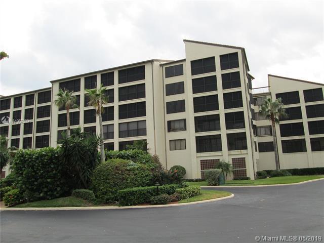 500 Ocean Trail Way #211, Jupiter, FL 33477 (MLS #A10678391) :: Green Realty Properties