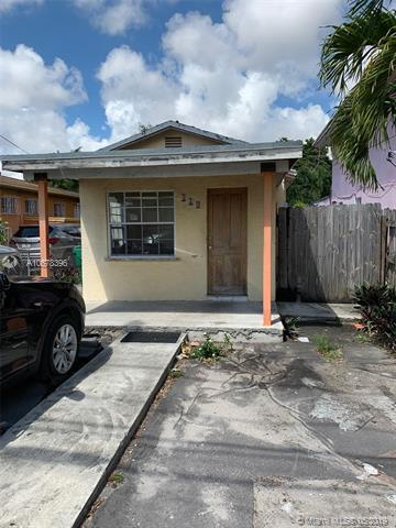 110 NW 47th Ave, Miami, FL 33126 (MLS #A10678396) :: Green Realty Properties