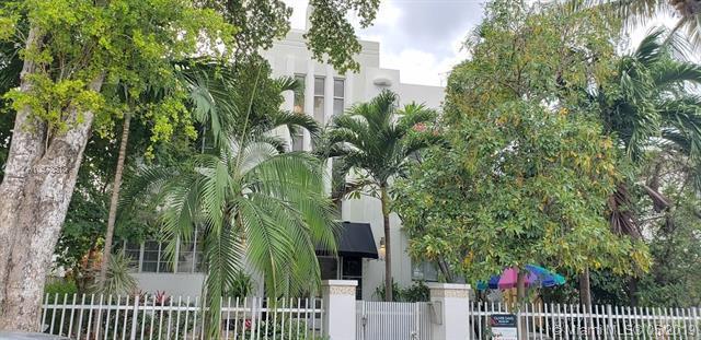 940 Jefferson Ave, Miami Beach, FL 33139 (MLS #A10678518) :: Green Realty Properties