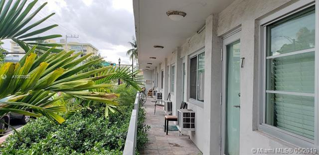 1101 Euclid Ave Building, Miami Beach, FL 33139 (MLS #A10678528) :: Green Realty Properties