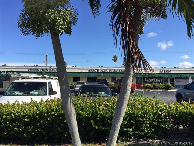 40-140 SW 15th St, Pompano Beach, FL 33060 (MLS #A10678533) :: RE/MAX Presidential Real Estate Group