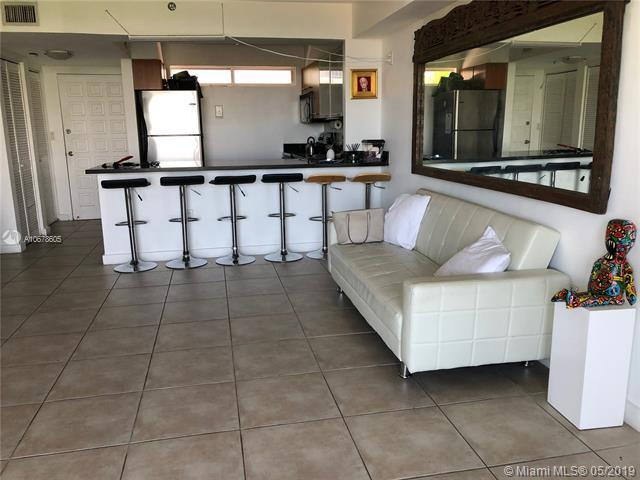 650 NE 64th St G602, Miami, FL 33138 (MLS #A10678605) :: Green Realty Properties