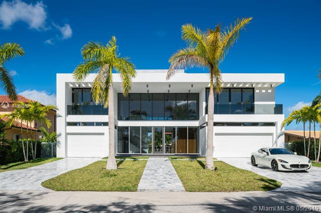 3181 NE 165th St, North Miami Beach, FL 33160 (MLS #A10678621) :: Green Realty Properties