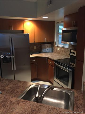 12950 Vista Isles Dr #422, Sunrise, FL 33325 (MLS #A10678635) :: Green Realty Properties