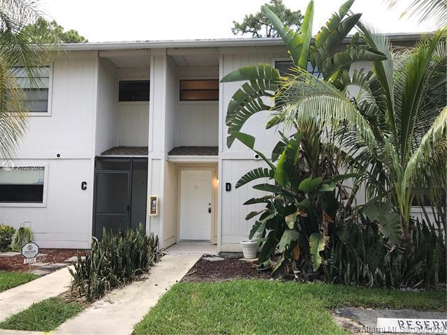 5330 Elmhurst Rd D, West Palm Beach, FL 33417 (MLS #A10678676) :: The Teri Arbogast Team at Keller Williams Partners SW