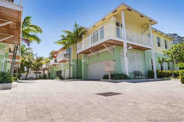 3206 NE 16th St, Pompano Beach, FL 33062 (MLS #A10678699) :: Green Realty Properties