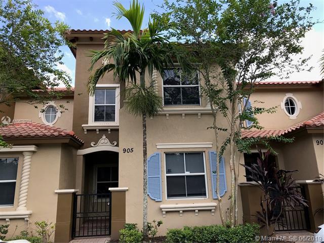 2888 Hidden Hills Rd #905, West Palm Beach, FL 33411 (MLS #A10678701) :: The Brickell Scoop