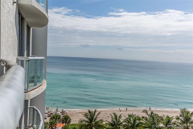 17315 Collins Ave #1004, Sunny Isles Beach, FL 33160 (MLS #A10678717) :: The Jack Coden Group