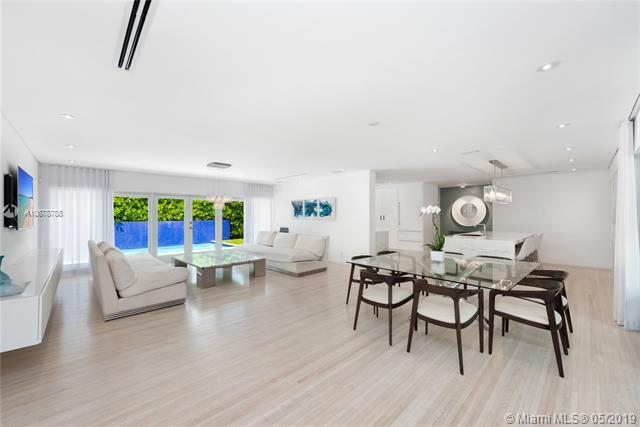 6420 Pinetree Drive Cir, Miami Beach, FL 33141 (MLS #A10678788) :: The Maria Murdock Group