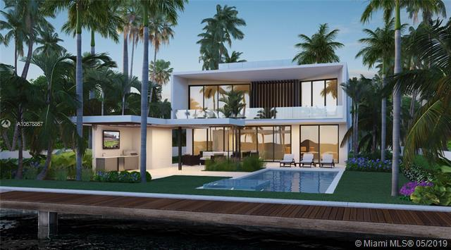 100 W San Marino Dr, Miami Beach, FL 33139 (MLS #A10678867) :: Grove Properties