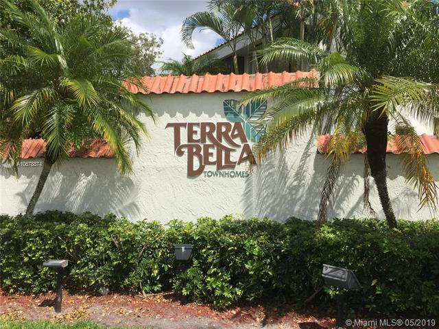 11708 Terra Bella Blvd #11708, Plantation, FL 33325 (MLS #A10678874) :: Green Realty Properties