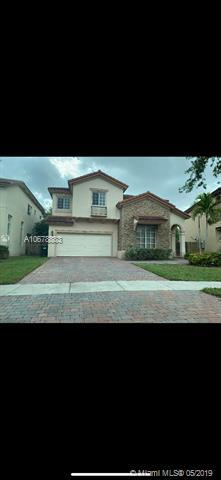 22514 SW 94th Ct, Cutler Bay, FL 33190 (MLS #A10678883) :: RE/MAX Presidential Real Estate Group