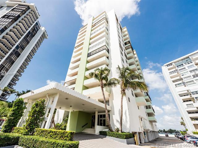 5 Island Ave 3G, Miami Beach, FL 33139 (MLS #A10678885) :: The Brickell Scoop