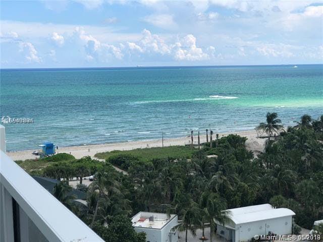 5313 Collins Ave #1104, Miami Beach, FL 33140 (MLS #A10678945) :: Lucido Global