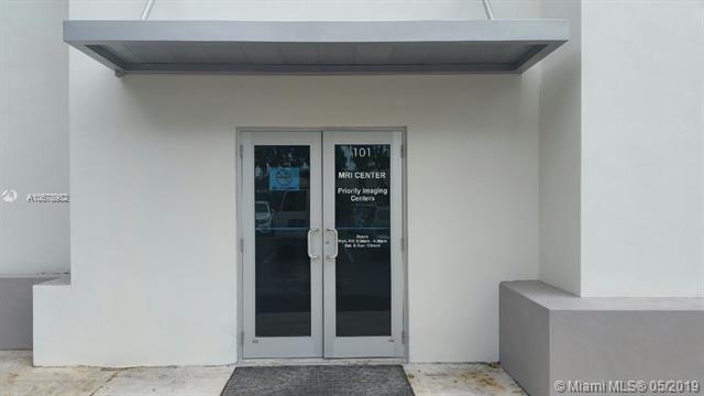 12345 Mri Center, Boca Raton, FL 33486 (MLS #A10678982) :: Green Realty Properties