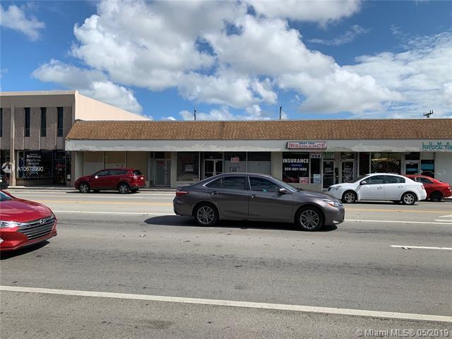 810 NE 125th St, North Miami, FL 33161 (MLS #A10678990) :: The Maria Murdock Group