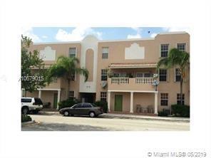 77 E 4th St A106, Hialeah, FL 33010 (MLS #A10679015) :: The Maria Murdock Group