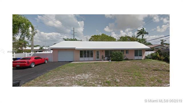 1801 NE 54th St, Fort Lauderdale, FL 33308 (MLS #A10679057) :: Grove Properties