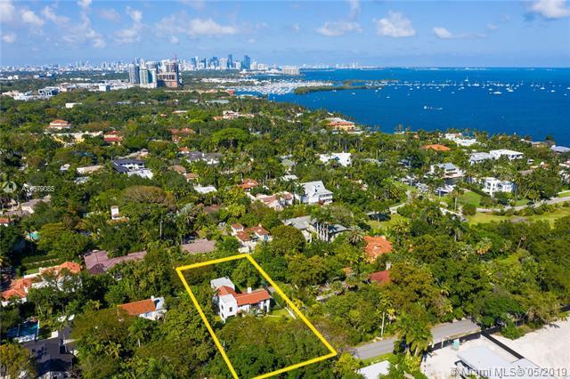 3529 St Gaudens Rd, Miami, FL 33133 (MLS #A10679085) :: The Brickell Scoop