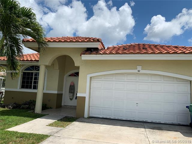 42 NW 119 ST, Miami, FL 33168 (MLS #A10679089) :: Laurie Finkelstein Reader Team