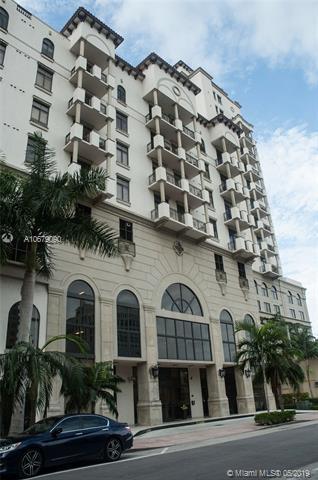 1805 Ponce De Leon Blvd #613, Coral Gables, FL 33134 (MLS #A10679090) :: EWM Realty International
