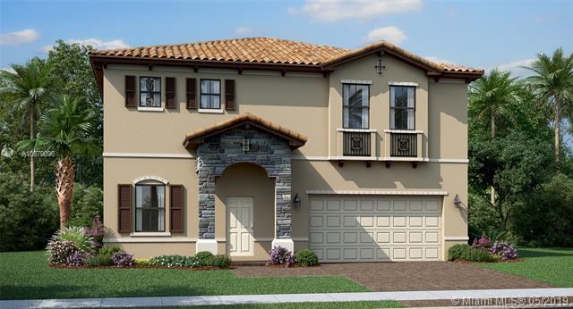 2463 SE 1 ST, Homestead, FL 33033 (MLS #A10679096) :: Lucido Global
