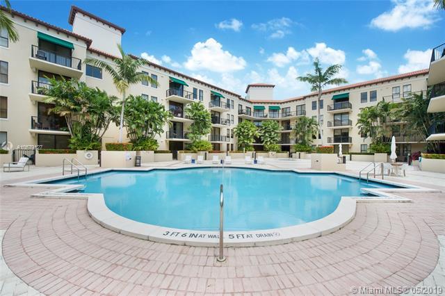 55 Merrick Way #729, Coral Gables, FL 33134 (MLS #A10679127) :: EWM Realty International